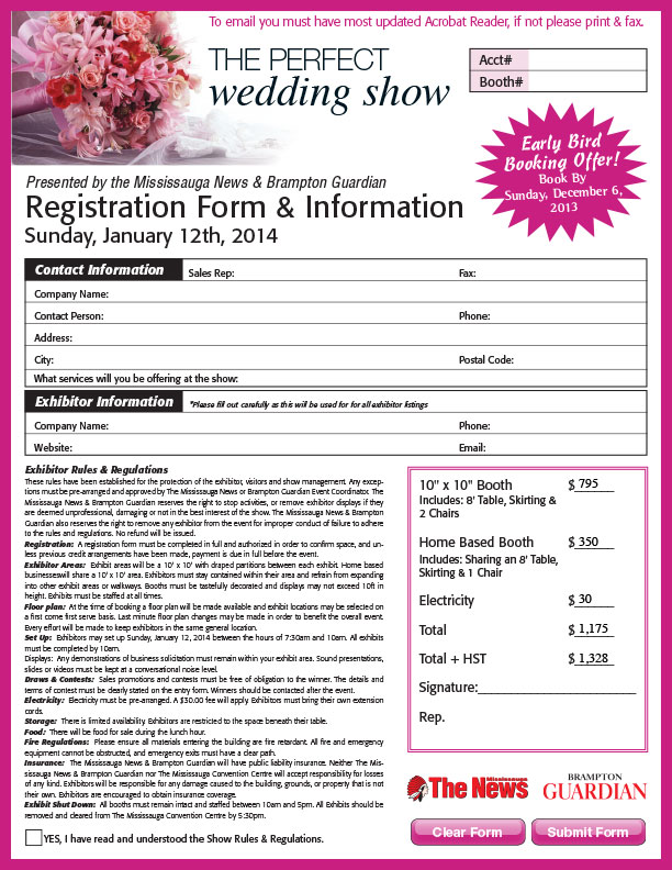 Perfect_Wedding_Show_Registration_Form_2014